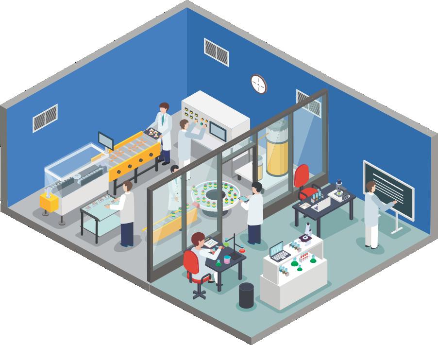 شرکت های پزشکی و موسسات پرستاری
